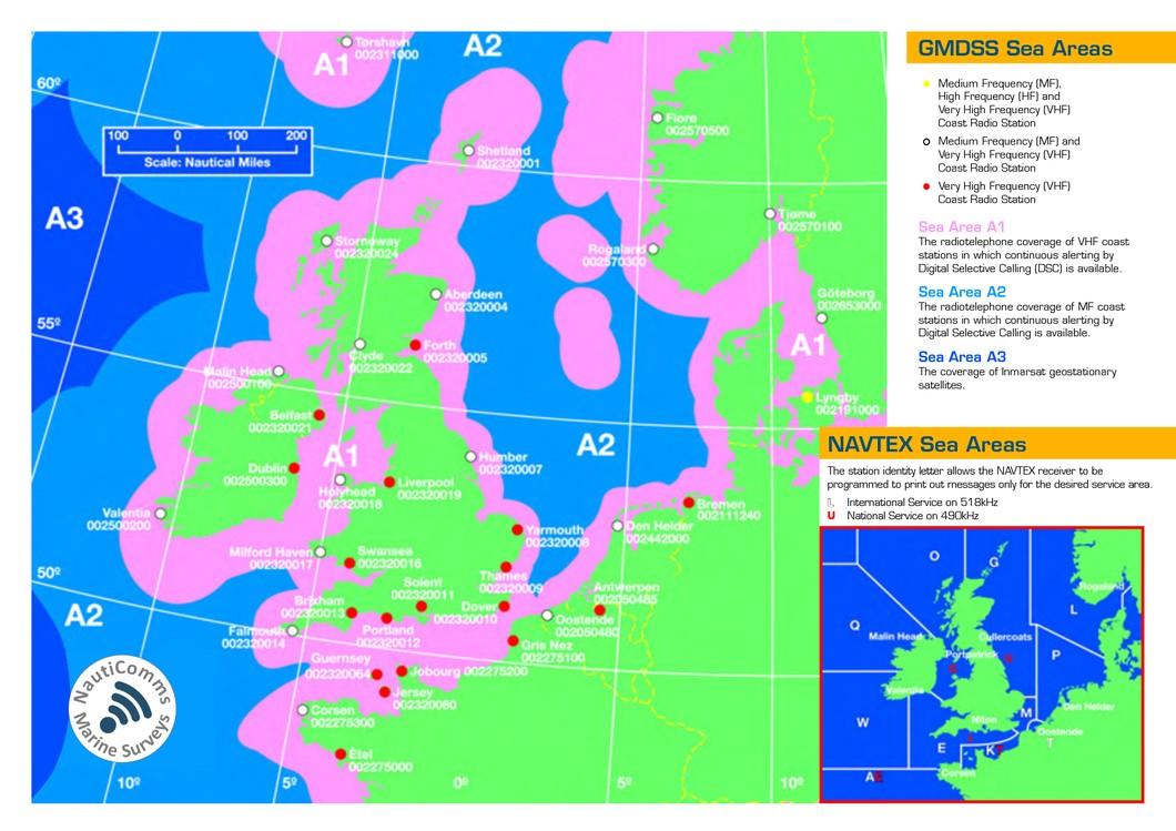 AREA MAP NautiComms v2